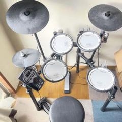 "Thumbnail of ""Roland V-Drums TD-11 電子ドラム"""