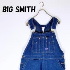 "Thumbnail of ""X-566 BIG SMITH ビッグスミス オーバーオール デニム"""
