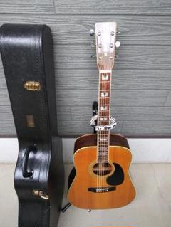 "Thumbnail of ""GEMSON WX-300】アコースティックギター"""