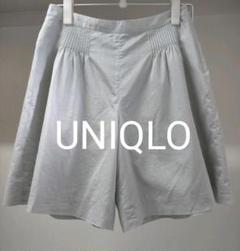 """Thumbnail of """"UNIQLO ユニクロ ショートパンツ キュロット"""""""
