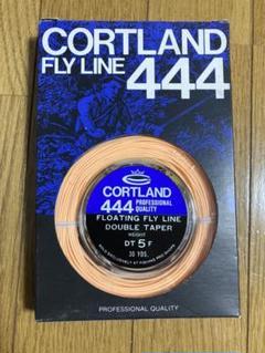 """Thumbnail of """"CORTLAND 444フライライン"""""""