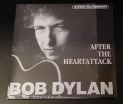 """Thumbnail of """"ボブ・ディラン after the heartattack ブートCD"""""""