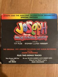 """Thumbnail of """"英国購入!本番ミュージカル公演CD ジョゼフ(Joseph)"""""""