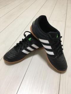 "Thumbnail of ""adidas アディダス サッカー フットサル シューズ 25.5 室内"""