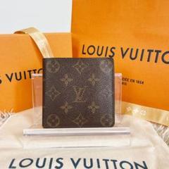 """Thumbnail of """"【おすすめ✨】LOUIS VUITTON  ルイヴィトン モノグラム 折財布"""""""