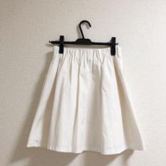 "Thumbnail of ""LOWRYS FARM  ホワイト スカート"""