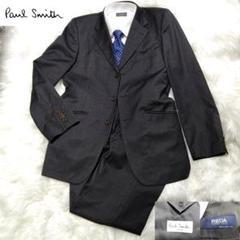 "Thumbnail of ""ポールスミス×REDA チェック セットアップ スーツ XL"""
