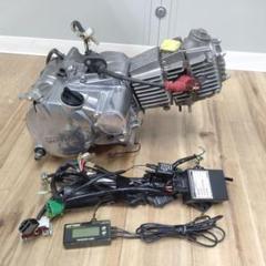 """Thumbnail of """"モンキーに武川106cc!Rステージスペクラ耐久性重視フルチューン12Vエンジン"""""""