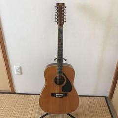 "Thumbnail of ""YAMAHA アコースティック12弦ギター"""