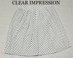 "Thumbnail of ""CLEAR IMPRESSION スカート"""