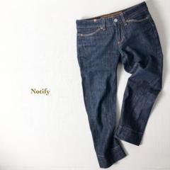 """Thumbnail of """"Notify ノティファイ デニム イタリア 濃紺"""""""