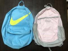 """Thumbnail of """"NIKE・Coleman 子供用 リュックサック 2点セット"""""""