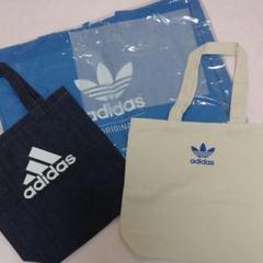 "Thumbnail of ""希少*adidas*ノベルティ非売品セット"""