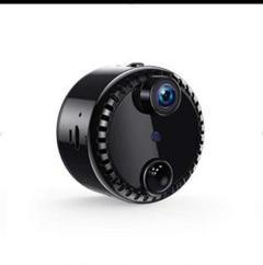 "Thumbnail of ""WI-FI小型カメラ HD超高画質防犯カメラ 人感センサー 赤外線暗視監視"""