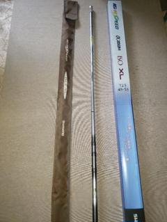 "Thumbnail of ""シマノ 釣竿  IG-HISPEED ISO XL T2.5 48-53"""