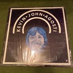 "Thumbnail of ""KEVIN JOHN AGOSTI LP レコード"""