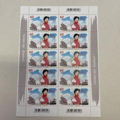 """Thumbnail of """"【アルプスの少女ハイジ】ドイツの切手"""""""