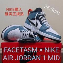 "Thumbnail of ""FACETASM × NIKE AIR JORDAN 1 MID"""