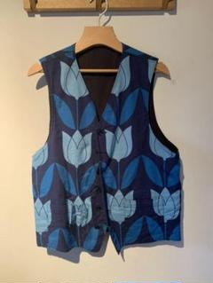 "Thumbnail of ""Engineered Garments チューリップベスト L"""