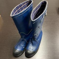 "Thumbnail of ""ギャルソン ジュンヤワタナベ 長靴 レインブーツ"""