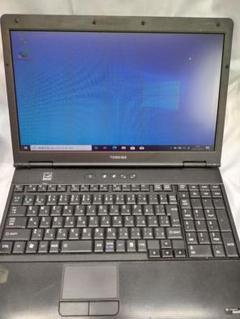 "Thumbnail of ""TOSHIBA ノートパソコン dynabook satellite L41"""