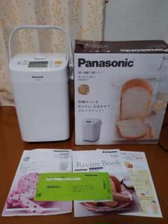 "Thumbnail of ""未使用品 Panasonic ホームベーカリー SD-MB1-W"""