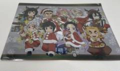 "Thumbnail of ""鬼滅の刃 2020年 ufotable クリスマス A4 クリアファイルB"""
