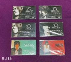 """Thumbnail of """"LUNA SEA グッズ FAKE CARD"""""""