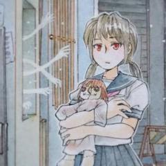"Thumbnail of ""手描きイラスト"""