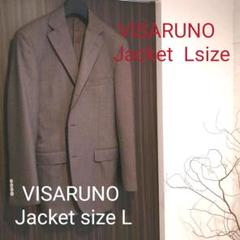 "Thumbnail of ""VISARUNO ジャケット Lサイズ"""