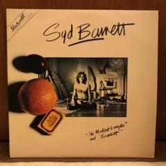 "Thumbnail of ""Syd Barrett『The Madcap Laughs/Barrett』"""