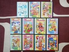 """Thumbnail of """"それいけ!アンパンマン DVD '99 全11巻セット 11枚組"""""""