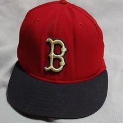 "Thumbnail of ""MLB ボストン・レッドソックスキャップ"""