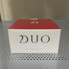 """Thumbnail of """"DUO ザ クレンジングバーム 90g"""""""