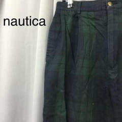 "Thumbnail of ""nautica ノーティカ チェックパンツ タータンチェック"""