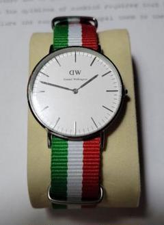 ダニエル・ウェリントン 腕時計
