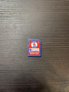 """Thumbnail of """"任天堂 ホットサマーキャンペーンSDカード(データなし)"""""""