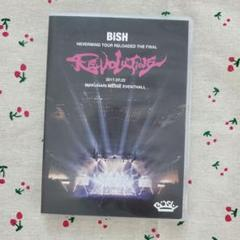 """Thumbnail of """"BiSH NEVERMiND TOUR R """"REVOLUTiONS""""(DVD)"""""""