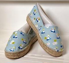 "Thumbnail of ""お値下げ!RANDAランダ ☆不思議の国のアリスコラボ靴(未使用)"""