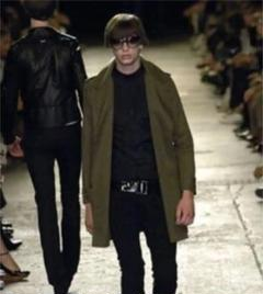 """Thumbnail of """"Dior homme 07SS トレンチコート エディスリマン"""""""