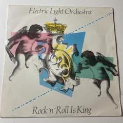 """Thumbnail of """"ELO- Rock 'n' Roll Is King  Orig7″"""""""