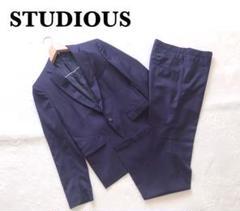 "Thumbnail of ""未使用 STUDIOUS メンズ セットアップ スーツ"""