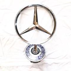 """Thumbnail of """"Mercedes Benz ベンツ ボンネット エンブレム 箱入り"""""""