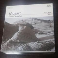 "Thumbnail of ""モーツァルト:ピアノ・ソナタ全集(5枚組)/Mozart: Piano"""