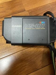 "Thumbnail of ""VS-101  CASIO カシオ デジカメ"""