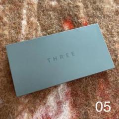 "Thumbnail of ""THREE チーキーシークブラッシュ 05 FEELING THE FLOW"""