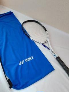 "Thumbnail of ""ヨネックス ナノフォース300V 軟式テニス ソフトテニス 小学生 中学生"""