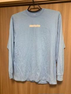 """Thumbnail of """"UNDEFEATED L/S LOGO TEE ロンT UNC アンディ"""""""