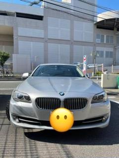 """Thumbnail of """"BMW 5シリーズ ハイブリッド 低走行 車検たっぷり"""""""
