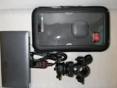 "Thumbnail of ""Mj-2_軽、二輪車区分USB電源ETC/ケース付き"""